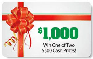 Southeastern Mills – Better Than Bouillon Holiday Cash – Win 1 of 2 cash prizes of $500 each