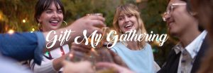 TJX Companies – Gift My Gathering – Win 1 of 5 opportunities to gather winner's family for the holidays valued at up to $20,000 each