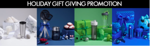 Thermos – Holiday Gift Giving – Win 1 of 12 prize packages valued at $161 each