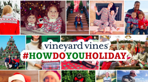 Vineyard Vines – #HowDoYouHoliday – Win a prize package valued at $1,596