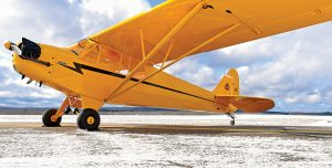 Experimental Aircraft Association – 2018 EAA – Win a Piper J3C-65 Cub fully restored by C & D Aviation valued at $60,000
