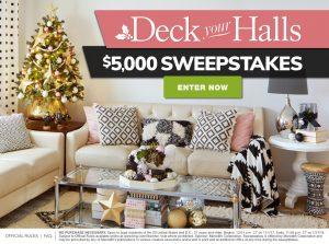 "Meredith – Martha Stewart ""Deck your Halls"" – Win a $5,000 check.jpg"