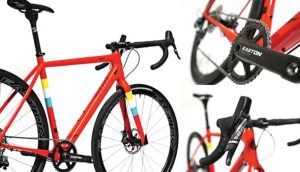 Peloton – Salsa Gravel Bike – Win a complete Salsa Warbird gravel bike valued at $6,000