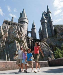 Williams-Sonoma – PBTeen The Ultimate Harry Potter – Win a trip for 4 to either Universal Orlando Resort or Universal Studios Hollywood valued at $4,745