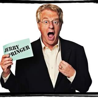 Jerry Springer – $500-a-day Holiday Giveaway – Win of the following one Visa gift card in the amount of $500.