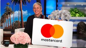 Ellen Tube – Win a $300 Mastercard Gift Card