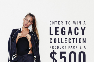 Billabong – Legacy Collection Sweepstakes