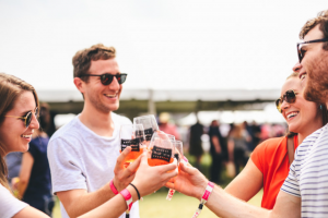 Hot Fire – 2018 Austin Food  Wine Festival Getaway Giveaway – Win the following (collectively