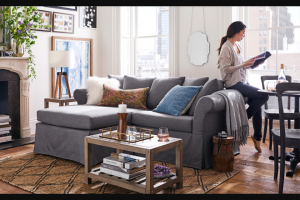 Williams-Sonoma – Pottery Barn Pb Apartment – Win $2500 in Pottery Barn Gift Cards to select product not to exceed $2500.00 retail value