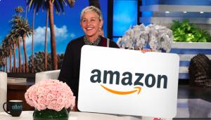 Ellen Tube – Win a $250 Amazon Gift Card from Crock-Pot
