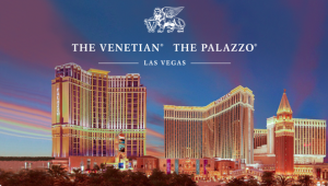 Ellen Tube – Win a 3-day Stay at The Venetian Palazzo Las Vegas