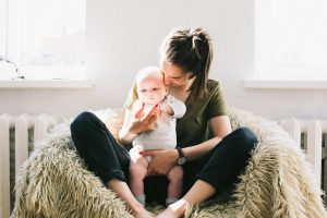 Mother Mighty – Mommy & Me – Win a prize package valued at $1,500