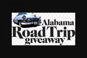 Alabama Tourism Department – Vip Golf Road Trip Giveaway – Win VIP Trip scheduled for June 3-8  2018.