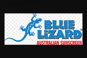 BLUE LIZARD AUSTRALIAN SUNSCREEN – FAMILY TRIP TO AUSTRALIA – Win a Blue Lizard prize pack which may consist of a beach towel