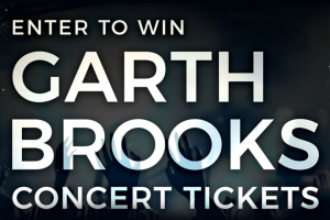 Cavender's – Houston Rodeo Garth Brooks Giveaway – Win a prize of two suite tickets to the Houston Rodeo and Garth Brooks concert for Tuesday