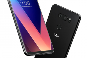 CBSI – ZDNET V30 GIVEAWAY – Win of one (1) LG V30 Smartphone unlocked