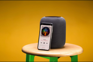CNET's – Apple Byte Giveaway – Win of one (1) Apple HomePod