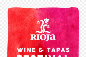 COCHON555 & RIOJA – TRIP TO RIOJA WINE AND TAPAS FESTIVAL HOUSTON – Win trip for two from an airport in the US (airport chosen once the winner is selected) to Houston