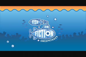 Culver's – Fish Or Fiction – Win a $500.00 Culver's Gift Card