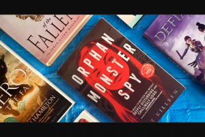 Penguin Random House – Win 10 Of This Spring's Hottest Books Sweepstakes