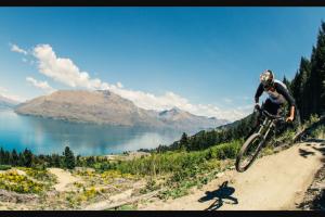 Pinkbike – Bike Park Trip Of A Lifetime Nz/australia 2018 Contest Sweepstakes