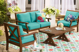 BOB VILA – $3000 OUTDOOR LIVING GIVEAWAY WITH PLOW & HEARTH – Win a $1000 gift card