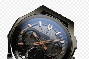 BULOVA – RATINGS & REVIEWS – Win one BULOVA Men's Marine Star Chronograph Watch Style 98B301 (MSRP $575).