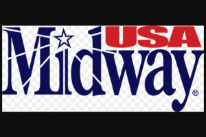 MIDWAY USA – 2018 SPRING CAMPING – Win Shoe (approx