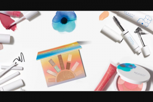 POPSUGAR – WIN THE ENTIRE BEAUTY BY POPSUGAR COLLECTION – Win one (1) of each of the following