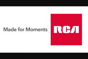 RCA – 43″ ROKU TV – Win an approximate retail value of Three Hundred and Ninety Nine Dollars and Ninety Nine Cents (US$399.99)