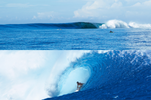 SURFLINE / WORLD WAVE – EXPEDITIONS GIVEAWAY – Win (1) 7 Day Stay at Tenggara Point Lodge for 2 people