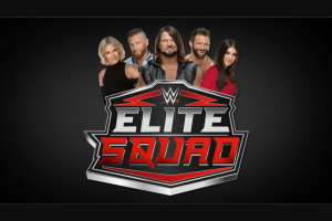 "WORLD WRESTLING ENTERTAINMENT – #WWEELITESQUAD WRESTLEMANIA – Win four (4) tickets to WWE WrestleMania® (the ""Event"") currently scheduled for April 8 2018 at Mercedes-Benz Superdome in New Orleans"