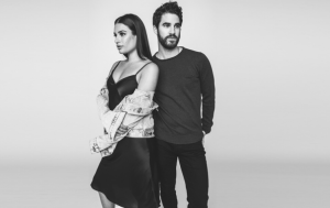 Ellen Tube – Win Front-Row tickets to see lea Michele and Darren Criss on tour in a city near you