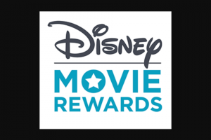 Buena Vista Home Entertainment Disney Movie Rewards – Play Big Sweepstakes