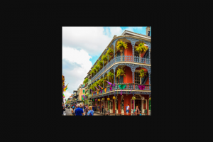 Cosmopolitan Ultimate Diva Getaway Sweepstakes – Win A3day2night Trip For Four To New Orleans, LA To Attend TheFestiGals New Orleans Womens Weekend Experience