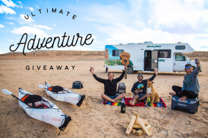 Cruise America Rv – Ultimate Adventure Giveaway Sweepstakes