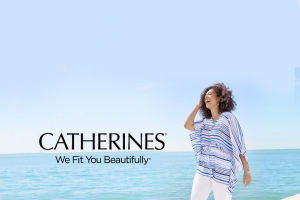 Catherines – Win a $500 gift card OR 1 of 2 minor prizes