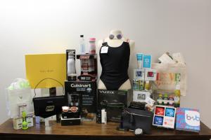 ET Online – Festival Gift Bag Giveaway – Win a Festival themed gift bundle (ARV $1026).