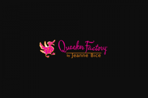 Quacker Factory – Garden In Your Closet – Win a QVC gift card from Quacker Factory in the amount of $200.