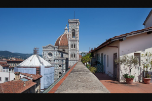 Today Show Ultimate Anniversary Trip Giveaway Sweepstakes – Win A 4night Trip For Two To Florence, Italy