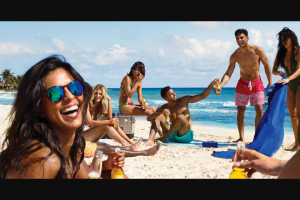 Crown Imports Corona – Summer 2018 – Win Corona Beach Prize Pack (ARV $599).