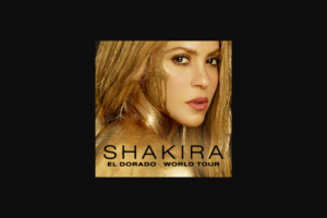 Good Housekeeping Shakira El Dorado World Tour Las Vegas Getaway Sweepstakes – Win A2night Trip For To To Las Vegas, NV To SeeShakira In Concert