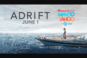 Iheart Media – Ultimate La Adventure / Stx Entertainment's Wango Tango Flyaway – Win two (2) to Los Angeles CA from 5/31/18 to 6/3/18 to attend the 2018 Wango Tango concert