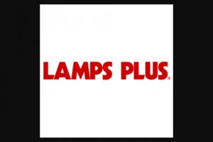 Lamps Plus U2013 $500 Ratings U2013 Win One $500 Shopping Spree At LampsPluscom As  Detailed Herein