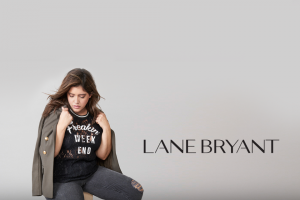 Lane Bryant $500 Gift Card Giveaway Sweepstakes – Win A $500 Lane Bryant Gift Card