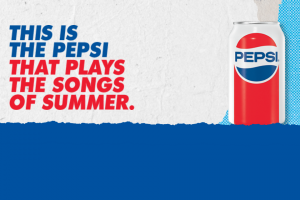 "Pepsi – ""summer Playlist"" – Win awarded consisting of a flyaway trip to see Britney Spears to NY NY at Radio City on July 23 2018."