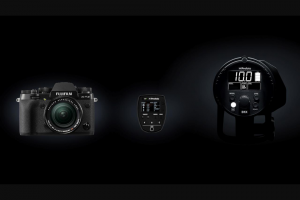 Profoto – Fujifilm Contest – Win Profoto B1X To-Go Kit (MSRP $2095) and AirTTL-F remote (MSRP $419) and a FujiFilm X-T2 with XF18-55mm (MSRP $1899.95).