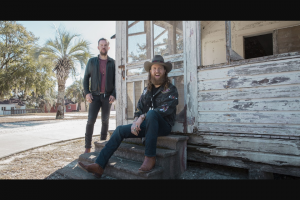 "Sounds Like Nashville – Brothers Osborne Visit Florida Flyaway – Win will to be awarded to grand prize winner (""Winner"") and one (1) guest to Port Saint Joe Florida to attend the Brothers Osborne ""Port Saint Joe"" album launch promotion (""Event"")."