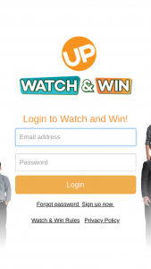 Up TV – Original Series Watch & Win Giveaway – Win One Thousand Dollars ($1000.00).