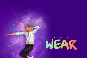 Zumba WearFind Your Magic Sweepstakes – Win A$500 Zumba Wear Gift Card